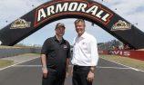Armor All renews Supercars sponsorship