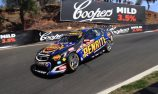 Reynolds 'disappointed' to miss pole