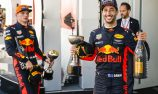 Red Bull wants to keep Ricciardo until 2020