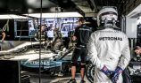Bottas to take grid penalty for gearbox change