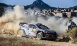 Neuville declares WRC title hopes over