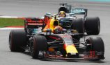 Victory the highlight in 'season to forget' for Verstappen
