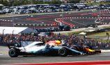 GALLERY: F1 US Grand Prix