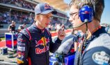 Hartley retained for Mexican Grand Prix