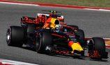 Red Bull denies hiding engine upgrade from Ricciardo