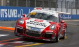 David Wall takes Carrera Cup title