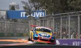 Heimgartner keeps Carrera Cup title hopes alive