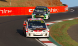 SUPPORTS: Pretty takes V8 Utes pole at Bathurst