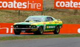 SUPPORTS: Johnson wins again in Bathurst TCM