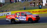 Sieders confirms at least four SuperUtes