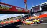 Supercheap Auto extends Bathurst naming rights