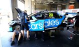Supercars to make brake disc change for GC600