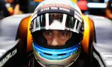 Ricciardo hopes to capitalise on 'conservative' Mercedes