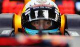 Ricciardo: Fundamental engine failure cost us