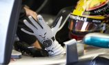 F1 drivers to use biometric gloves from 2018