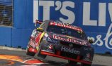 SVG flies to Race 22 pole in Triple Eight lock-out