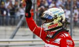 Vettel denies Verstappen maiden pole in Mexico