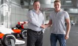 VIDEO: Walkinshaw joins forces with Andretti, United Autosports