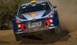 Mikkelsen takes early lead in Rally Catalunya