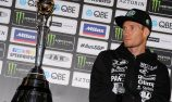 Doyle hoping to dedicate SGP title to family