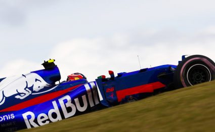 Kvyat believes he has F1 future with Red Bull