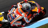 Marquez claims pole for Australian MotoGP