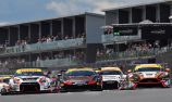LIVE STREAM: Hampton Downs 500
