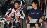 Aoyama stands in for Miller in Japan