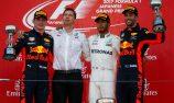 Hamilton takes Japanese GP as Vettel retires