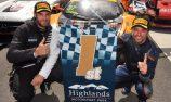 Van Gisbergen to drive McLaren in Highlands 501