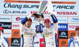 ASIAN WRAP: Cassidy regains Super GT lead
