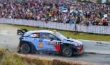 Mikkelsen leads Neuville heading into Day 2