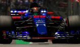 Toro Rosso explains role in Renault engine stoush