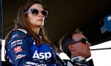 Danica Patrick announces retirement plans