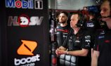 Nilsson set to continue as Walkinshaw team principal