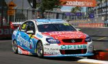 Hazelwood fastest in Newcastle Super2 practice
