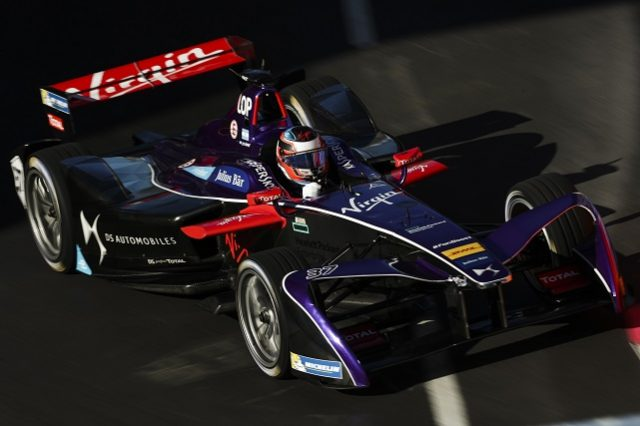Lopez Missing New York Cost Me Formula E Drive