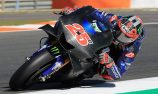 Dovizioso: Yamaha fairing proves winglet ban 'a farce'