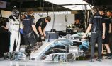 Mercedes to trial 'interesting concepts'