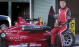 Aus F3 Series winner set for Euroformula test