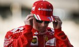 Raikkonen fastest on Day 1 of Abu Dhabi tyre test