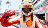 McLaughlin takes final pole of the season