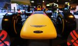 Aston Martin 'encouraged' by new F1 engine plans