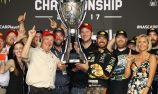 Aussie engineer reflects on NASCAR triumph