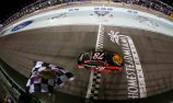 Truex Jr wins NASCAR Cup title with Miami victory