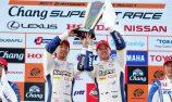 WORLD WRAP: Cassidy wins Super GT title