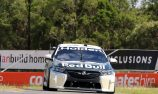 Holden teams upset over ZB Commodore kit cost