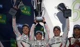 VIDEO: Porsche wins WEC titles