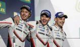 Kiwis preparing for final Porsche LMP1 race