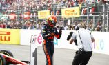 Verstappen wants to dominate Formula 1
